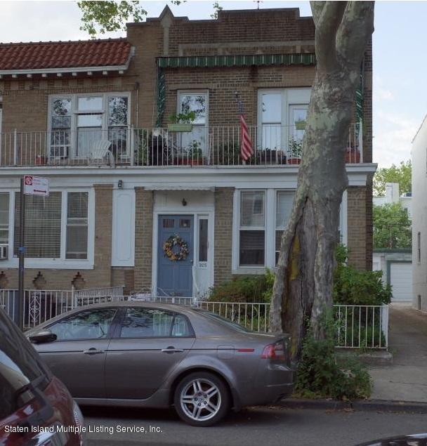 325 84th Street, Brooklyn, NY 11203 (MLS #1126363) :: RE/MAX Edge