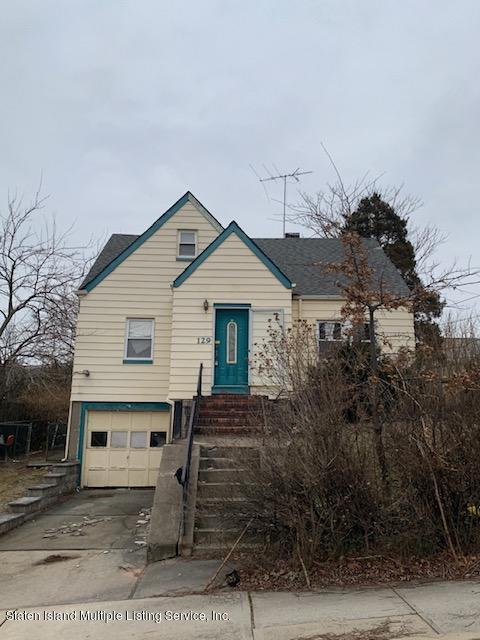 129 Elizabeth Street, Out of Area, NJ 07026 (MLS #1126918) :: RE/MAX Edge