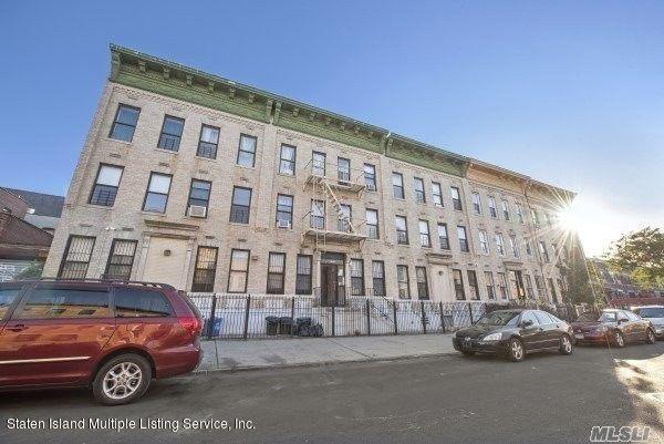 246 Sumpter Street 3C, Brooklyn, NY 11233 (MLS #1127074) :: RE/MAX Edge