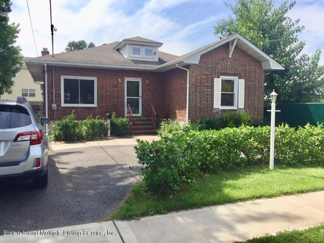 496 Arden Avenue, Staten Island, NY 10312 (MLS #1128178) :: RE/MAX Edge