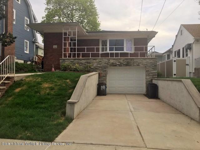 194 Kemball Avenue, Staten Island, NY 10314 (MLS #1128272) :: RE/MAX Edge
