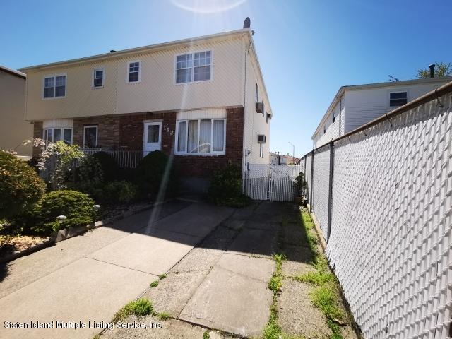 192 Petrus Avenue, Staten Island, NY 10312 (MLS #1128318) :: Team Gio | RE/MAX