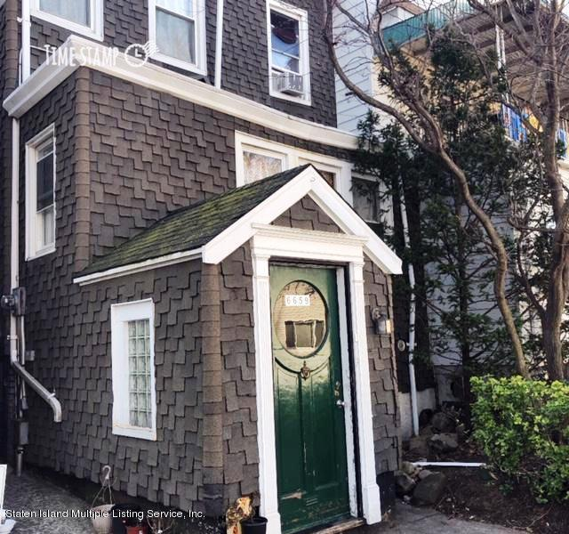 6659 Bergen Place, Brooklyn, NY 11224 (MLS #1129662) :: Team Gio | RE/MAX