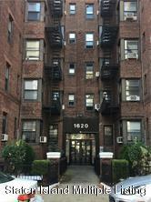 1620 East 2nd Street 4G, Brooklyn, NY 11230 (MLS #1129716) :: Team Gio | RE/MAX