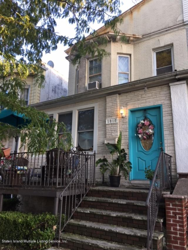 1910 63 Street, Brooklyn, NY 11204 (MLS #1129888) :: Team Gio | RE/MAX