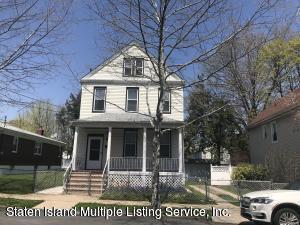 37 Hamilton Street, Staten Island, NY 10304 (MLS #1130236) :: RE/MAX Edge