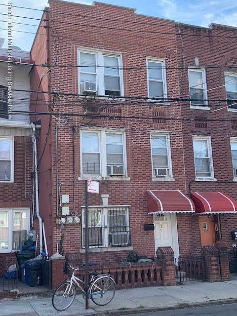 1646 81 Street, Brooklyn, NY 11214 (MLS #1132459) :: RE/MAX Edge