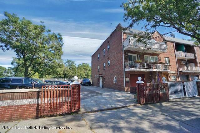 2797 Bragg Street, Brooklyn, NY 11235 (MLS #1132740) :: RE/MAX Edge