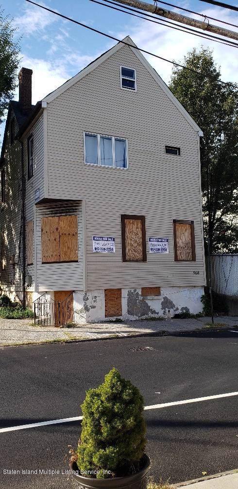 968 Van Duzer Street - Photo 1
