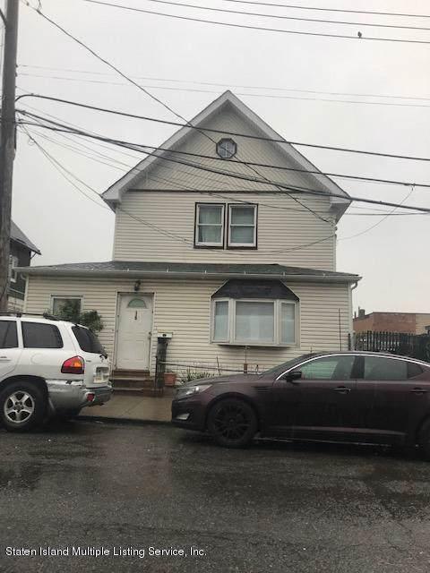 16 Dehart Avenue, Staten Island, NY 10303 (MLS #1132984) :: RE/MAX Edge