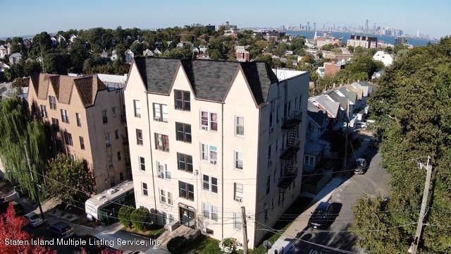 45 Avon Place #18, Staten Island, NY 10301 (MLS #1133071) :: Team Pagano