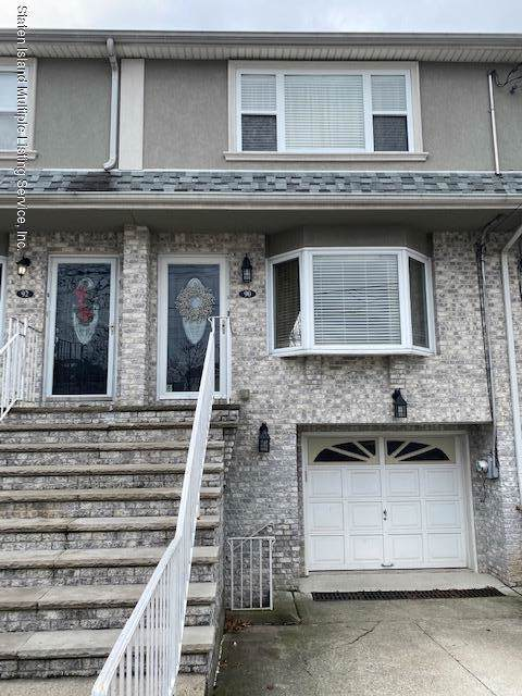 90 Lorraine Avenue, Staten Island, NY 10312 (MLS #1135182) :: Team Gio | RE/MAX