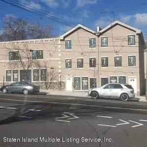 271 Broad Street #3, Staten Island, NY 10304 (MLS #1135978) :: RE/MAX Edge