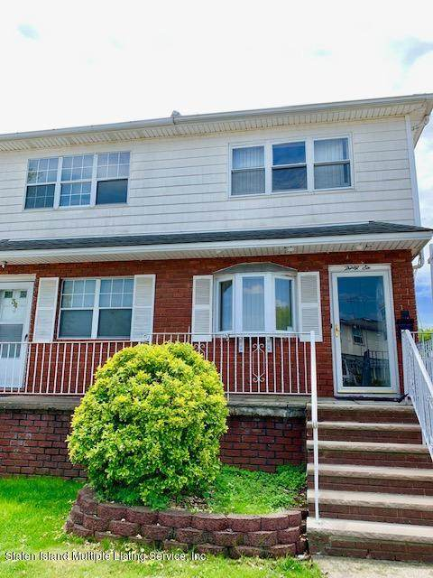 36 Bowling Green Place, Staten Island, NY 10314 (MLS #1136047) :: RE/MAX Edge