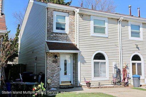 50 Elson Street, Staten Island, NY 10314 (MLS #1136340) :: RE/MAX Edge