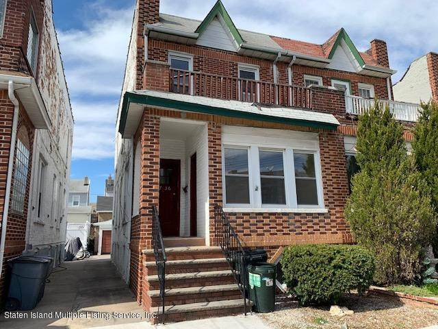 137-36 95th Street, Queens, NY 11417 (MLS #1136949) :: RE/MAX Edge