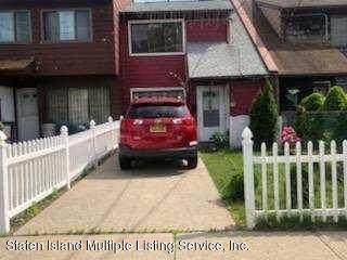 180 Arlington Place, Staten Island, NY 10303 (MLS #1137335) :: RE/MAX Edge