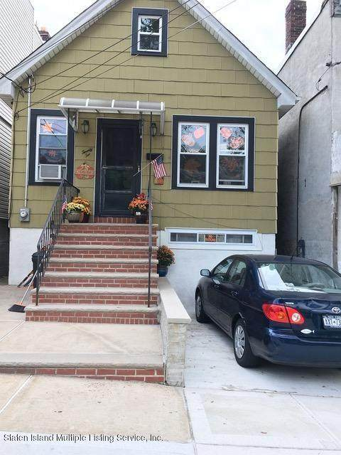 22 Webster Avenue, Staten Island, NY 10301 (MLS #1137649) :: RE/MAX Edge
