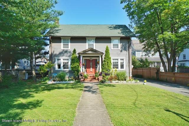 85 Hopping Avenue, Staten Island, NY 10307 (MLS #1138017) :: Team Gio | RE/MAX