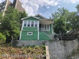 210 Stanley Avenue, Staten Island, NY 10301 (MLS #1138169) :: RE/MAX Edge