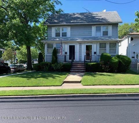 331 Wilson Avenue, Staten Island, NY 10312 (MLS #1138306) :: RE/MAX Edge