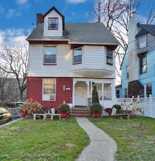 110 Westervelt Avenue - Photo 1