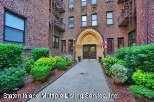 215 Hart Boulevard 4A, Staten Island, NY 10301 (MLS #1139312) :: RE/MAX Edge