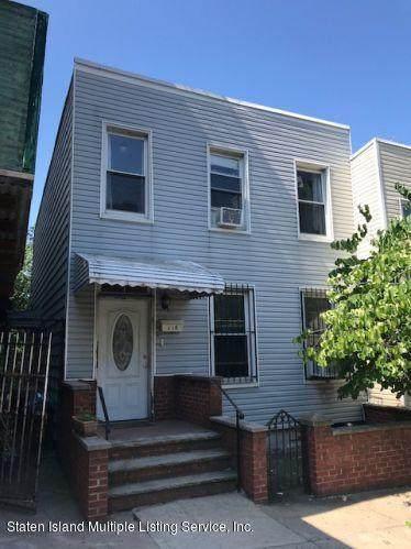 216 20 Street, Brooklyn, NY 11232 (MLS #1139385) :: Team Gio | RE/MAX