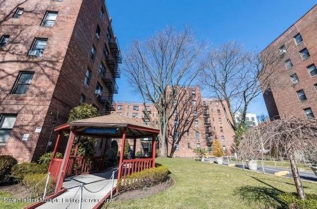 35 Oliver Street 4C, Brooklyn, NY 11209 (MLS #1139564) :: Laurie Savino Realtor