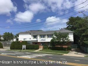 301 Slosson Avenue, Staten Island, NY 10314 (MLS #1139945) :: Team Pagano