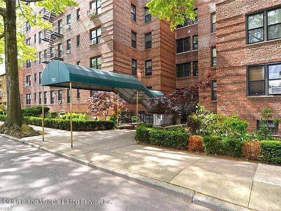 302 96th Street 1J, Brooklyn, NY 11209 (MLS #1140542) :: Laurie Savino Realtor