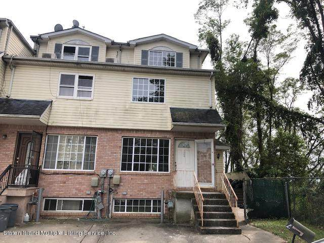 124 Pelican Circle, Staten Island, NY 10306 (MLS #1140863) :: Team Gio | RE/MAX
