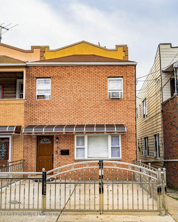 8747 24th Avenue, Brooklyn, NY 11214 (MLS #1140951) :: Team Gio | RE/MAX
