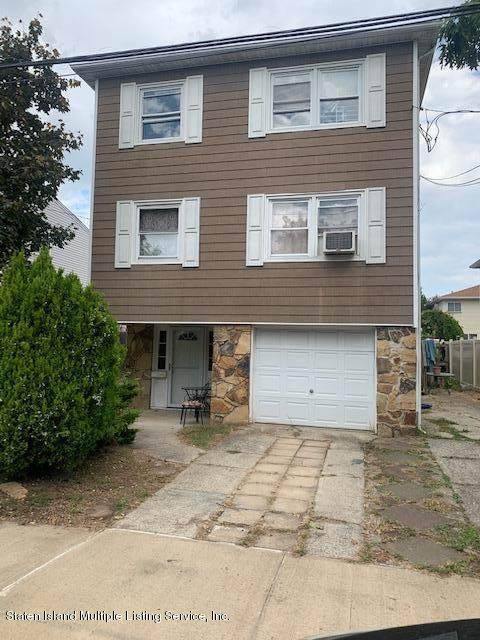 371 Montreal Avenue, Staten Island, NY 10306 (MLS #1141069) :: Team Gio | RE/MAX