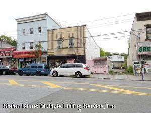 193 Broad Street, Staten Island, NY 10314 (MLS #1141154) :: Team Gio | RE/MAX