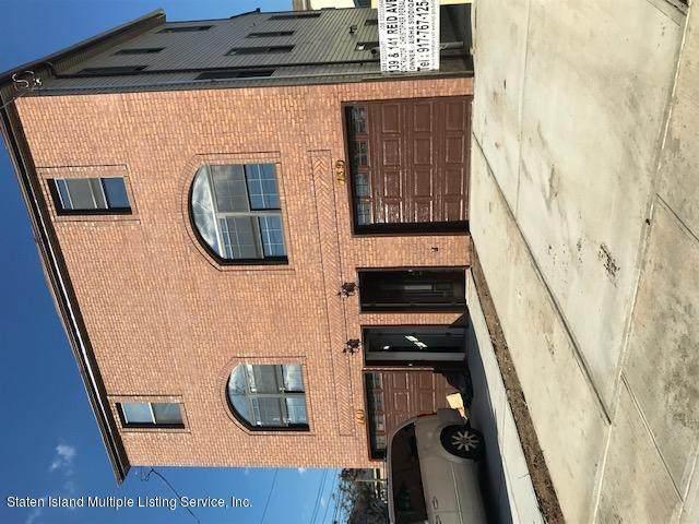 139 Reid Avenue, Staten Island, NY 10305 (MLS #1141372) :: Team Pagano