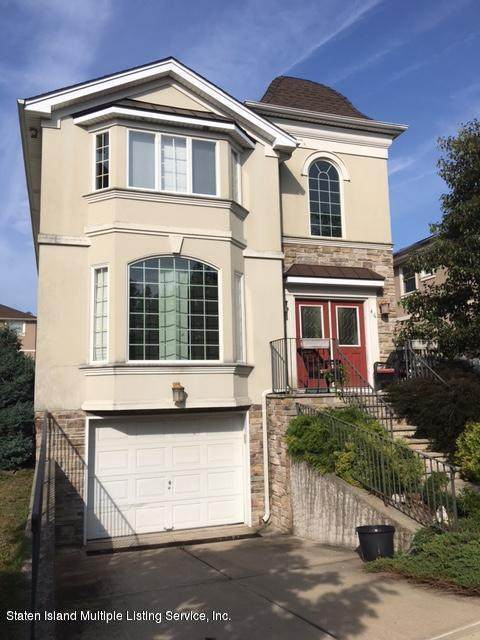 46 Indale Avenue, Staten Island, NY 10309 (MLS #1141448) :: Team Pagano