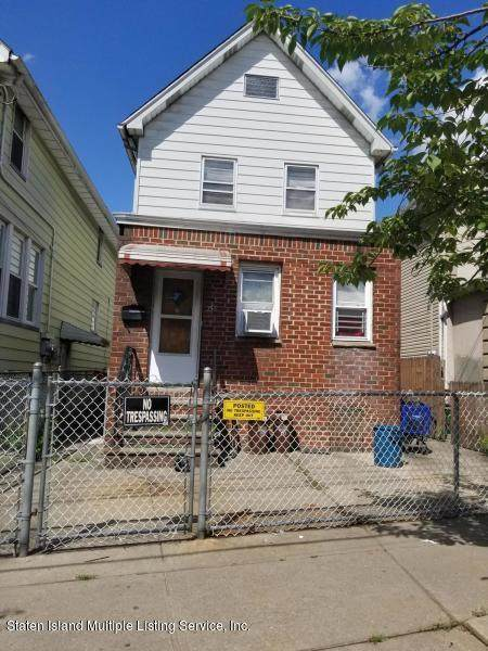 23 Walker Street, Staten Island, NY 10302 (MLS #1141819) :: Team Gio   RE/MAX