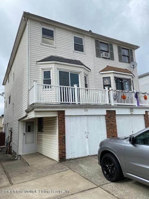 38 Longdale Street, Staten Island, NY 10314 (MLS #1141872) :: Team Gio | RE/MAX