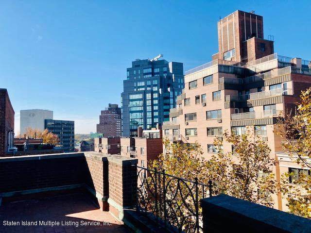 71-36 110 Street 7F, Queens, NY 11375 (MLS #1142154) :: Team Gio | RE/MAX