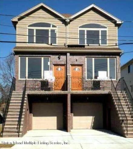 9 Mapleton Avenue, Staten Island, NY 10306 (MLS #1142155) :: Team Pagano