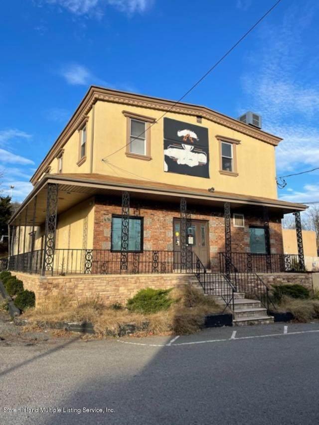 35 Androvette Street, Staten Island, NY 10309 (MLS #1142600) :: Team Pagano