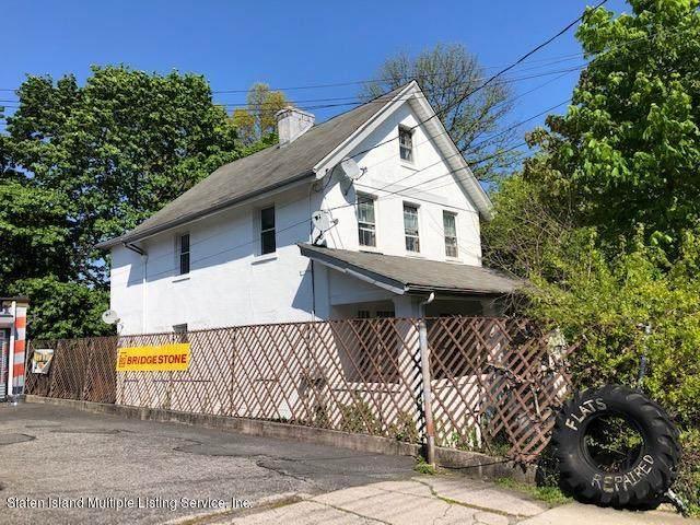 19 Seaview Avenue, Staten Island, NY 10304 (MLS #1142949) :: Team Pagano