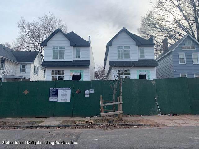 12 Trinity Place, Staten Island, NY 10310 (MLS #1143138) :: Team Pagano