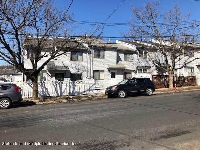 370 Mosel Avenue, Staten Island, NY 10304 (MLS #1144034) :: Team Pagano