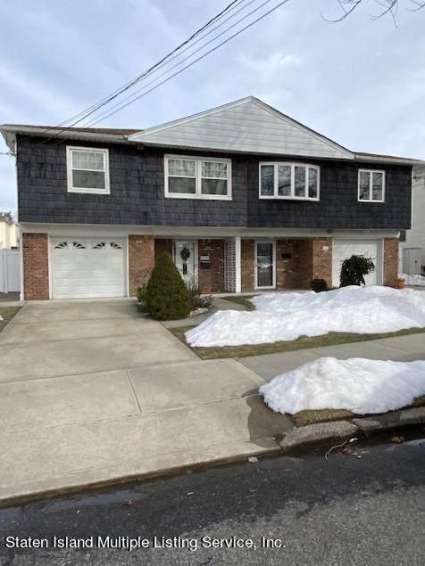 429 Doane Avenue, Staten Island, NY 10308 (MLS #1144044) :: Team Pagano