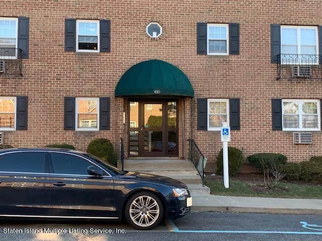 416 Maryland Avenue 1A, Staten Island, NY 10305 (MLS #1144189) :: Team Pagano