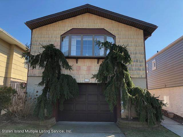 48 Country Woods Lane, Staten Island, NY 10308 (MLS #1144253) :: Team Pagano