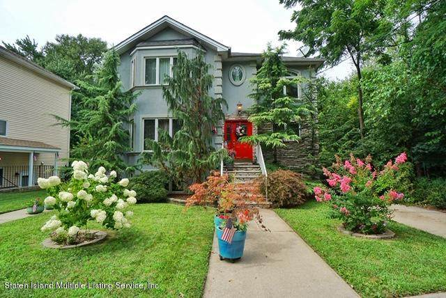 6495 Amboy Road, Staten Island, NY 10309 (MLS #1145356) :: Team Gio | RE/MAX