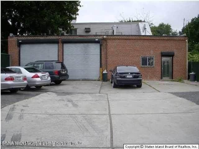 98 Jewett Avenue, Staten Island, NY 10302 (MLS #1146439) :: Team Gio | RE/MAX